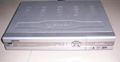 Digital satellite receiver (Starsat1800)