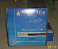 Satellite Receiver (Fortec star 5600 ULTRA+)