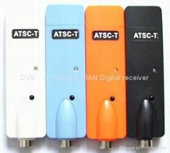 USB ATSC-T Receiver