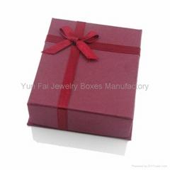 paper jewelry box/jewelry box/paper box