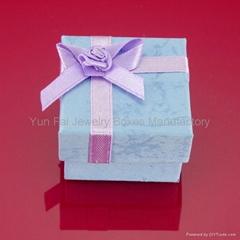 bowknot box/jewelry box