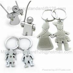Sweetie key holders,Sweetie Key Chain ,Sweetie key rings ,keychains