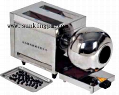 Electric Pill Making Machine of phamaceutical machinery