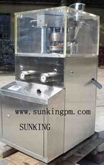 Rotary Tablet Press Machine of Pharmaceutical Machine