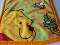 coral fleece blanket 1