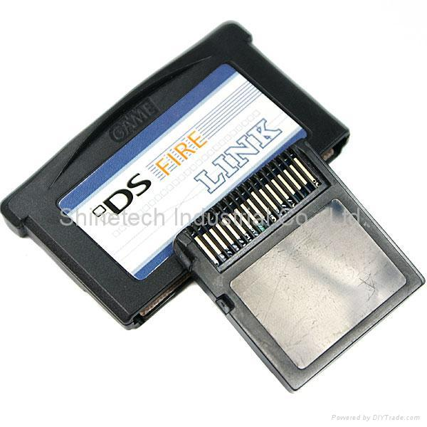 View topic nintendo ds flash sd card gba games not working