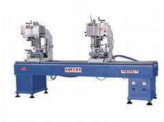 Multifunction Double Head Router DX-02