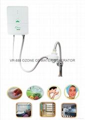 VR-888 O3 水龙头杀菌器
