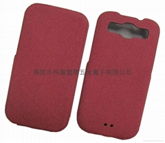 Sam Galaxy S3 hot shaping leather case