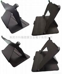 Mini ipad保护套/皮套/热定型皮套