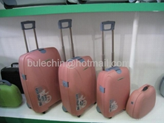 PP Trolley cases