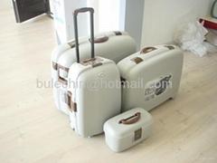 PP luggage set(4pcs/set)-