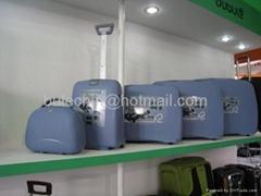 PP luggage set(5pcs set)