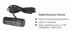 显微镜数码摄像仪