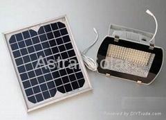 solar floodlight (AST-FS115-10W)