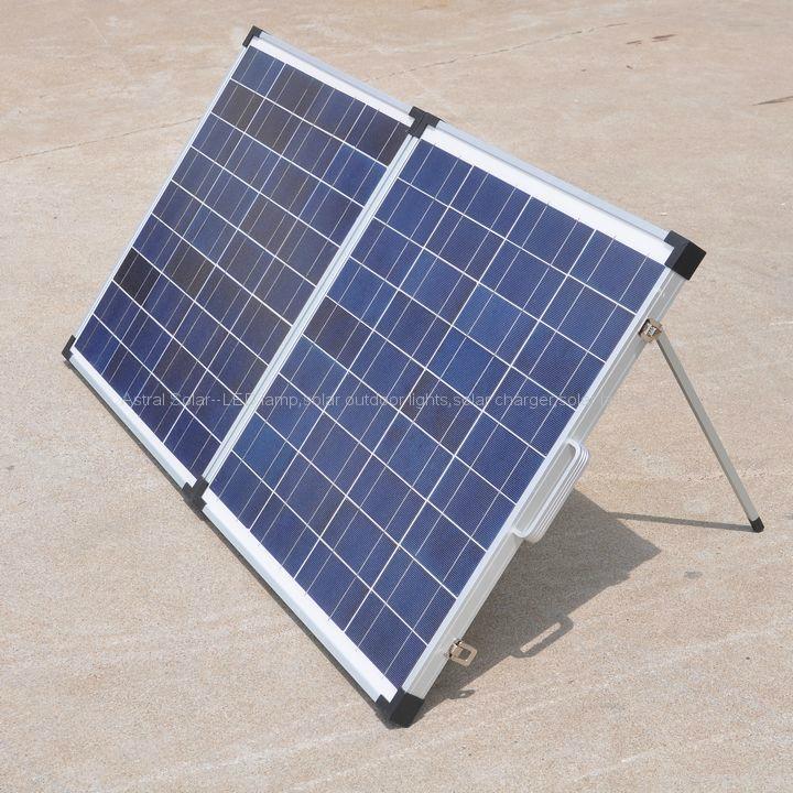 Super Folding Solar Panel 120watt Ast120f Xuanneng