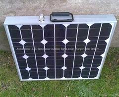 Super Folding Solar Panel -160watt