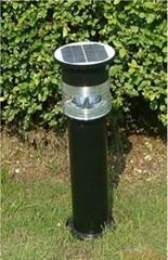紅外感應太陽能草坪燈