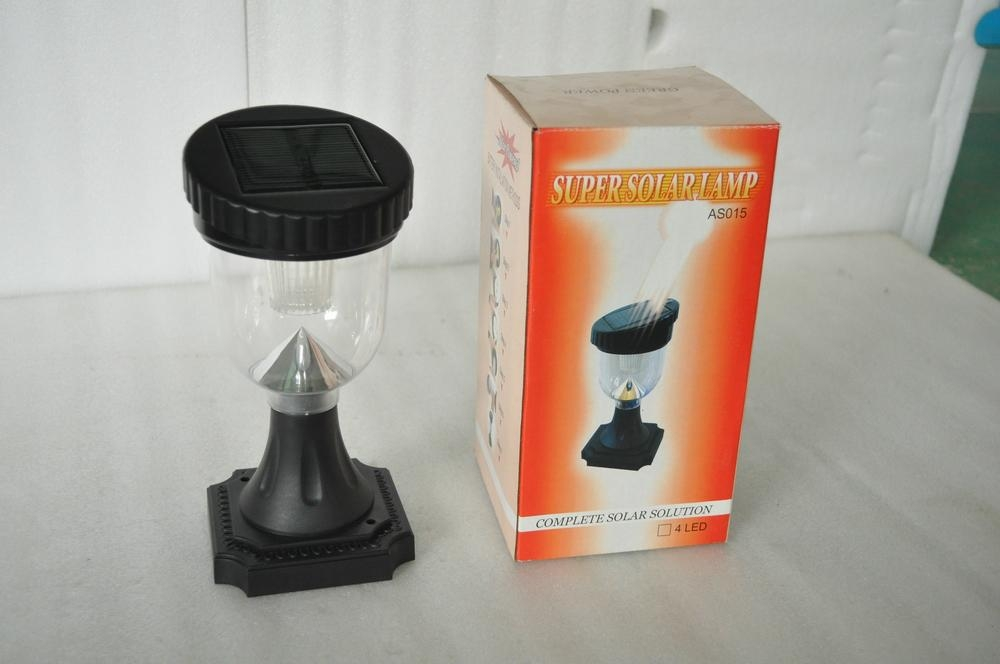 Solar Table Lamps on Solar Table Lamp As015 Price Min Order Keywords Solar Table Lamp