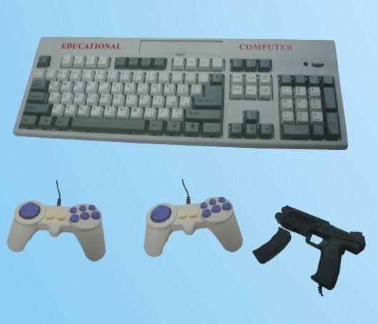 keyboard learn machine