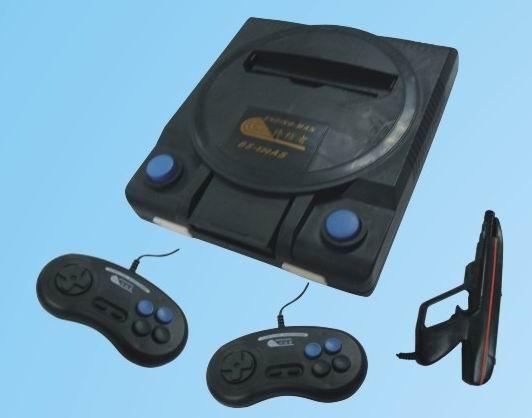 8bit tv game(t-2) 2