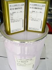 商标用液体矽胶