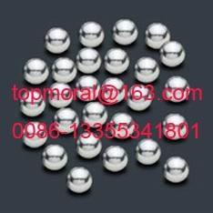 Cycle Steel Ball