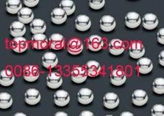 Bulk Soft Steel Ball