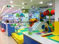儿童主題樂園