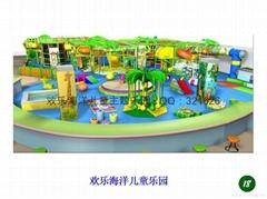 歡樂海洋儿童主題樂園