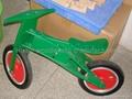 wooden bike 1