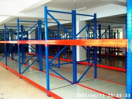 倉庫貨架 1