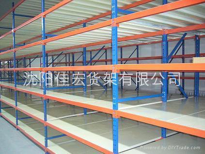 倉庫貨架 3
