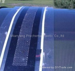 ITO PET film for Flexible solar cell