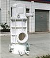 PPH儲罐化工防腐設備 1