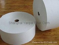 Filter Paper for Teabag