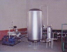FC-2系列負壓式抽殘裝置