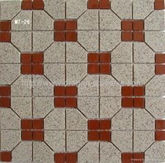 Full Handmade Ceramic Mosaic Tile