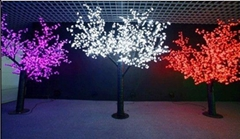 LED cherry tree lights