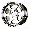 Alloy Wheels 71401