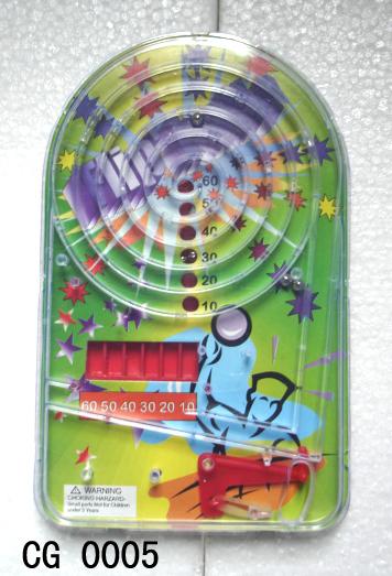 PIN BALL GAME 1