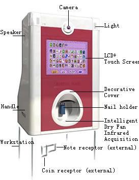 nail printer min order keywords nail nail art artpro nial origin made ...