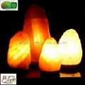 Rock Natural Salt Crystal Lamp
