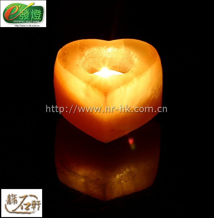 Heart Tealight 1