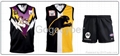 Sublimation Printing For Football Shirt