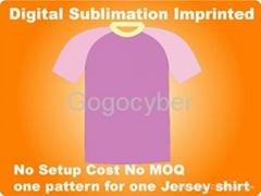 Heat Transfer Images T-Shirt
