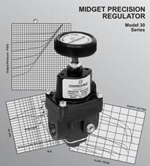 FAIRCHILD M30小型精密调节器