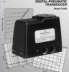 FAIRCHILD T5400 气动变频器