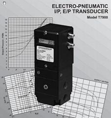 FIRCHILD 7900型 气动变频器