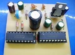 LED音频闪灯控制器